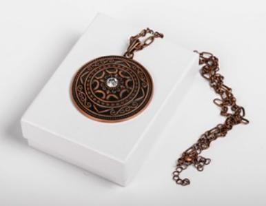 Baba Vanga Amulet Talisman España