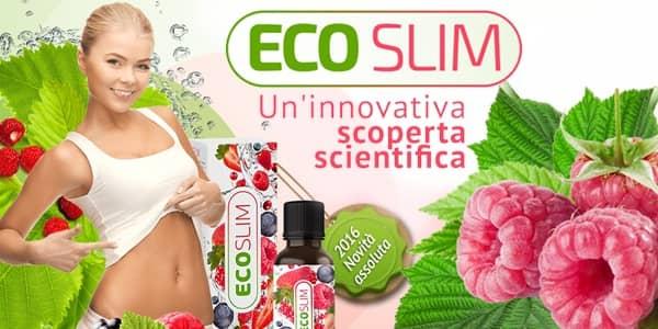 Eco Slim: vuelva a ponerse en forma sin estrés