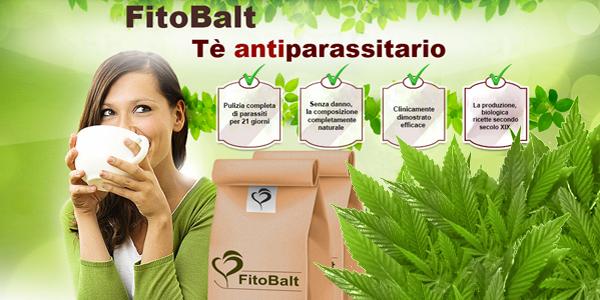 Fitobalt - La desintoxicación de la madre naturaleza