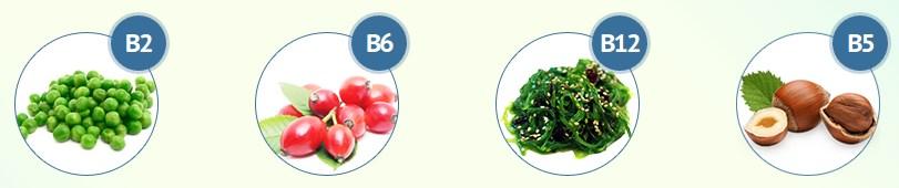 Ingredientes y Fórmula