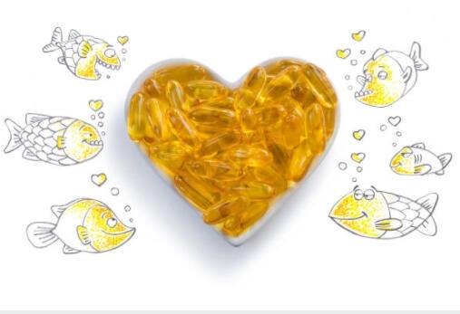 Acidi grassi omega-3