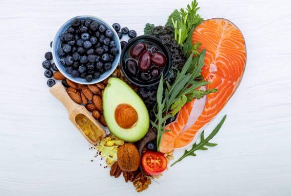 Benefici Omega-3 cuore