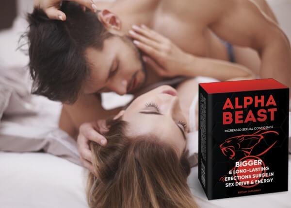 Alpha Beast: reviews y opiniones