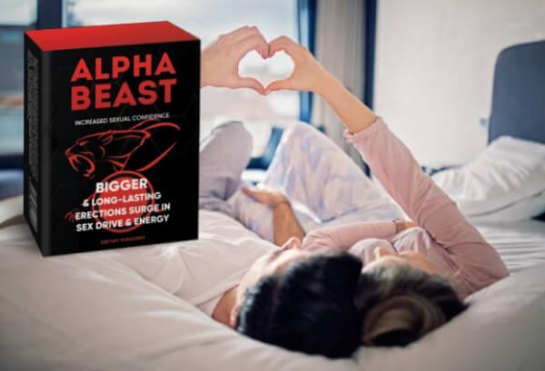 Alpha Beast baja el precio en España