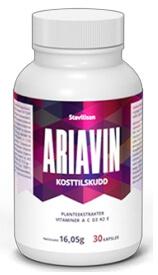 Ariavin 30 Capsule España