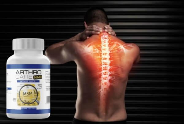 capsule mal di schiena dolori articolari
