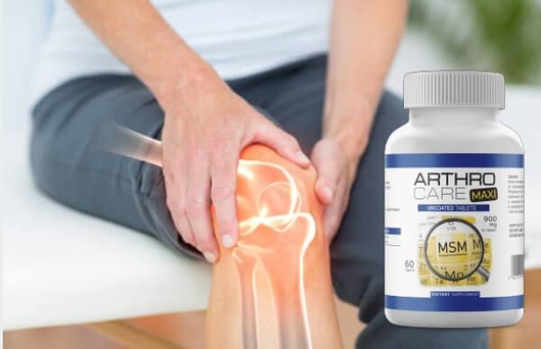 Arthro Care - ¿Dolor e incomodidad en las articulaciones?