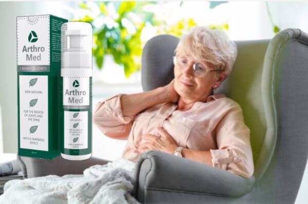 Artromed - ¡Trata el dolor articular de forma natural!