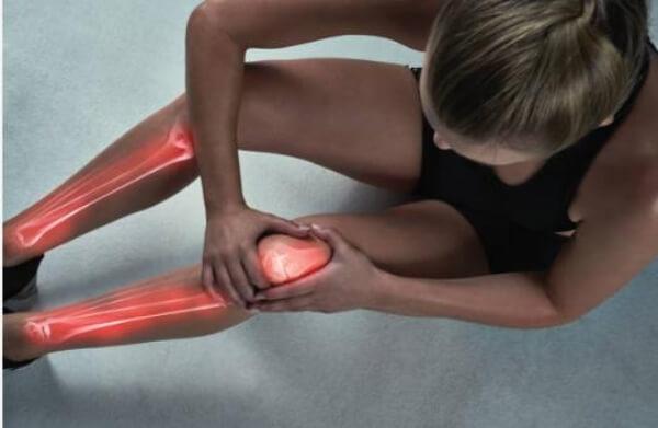 Problemi muscolari