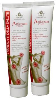 ArtiCream Plus Crema España