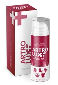 Artrolux más la crema articulaciones España