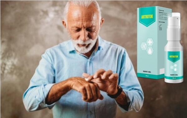 Artrotok: el gel natural para la salud de las articulaciones