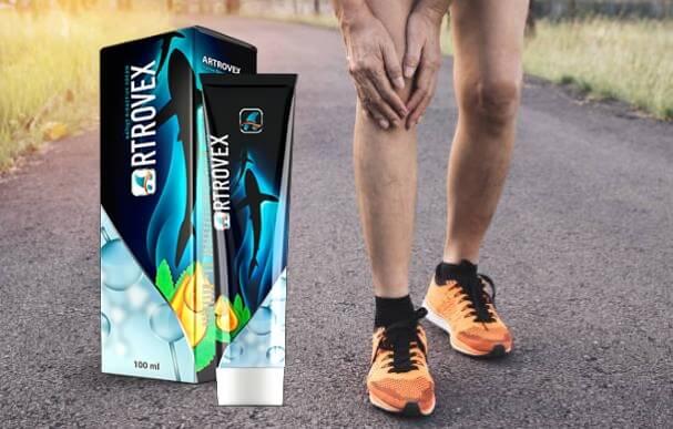 artrovex y la rodilla