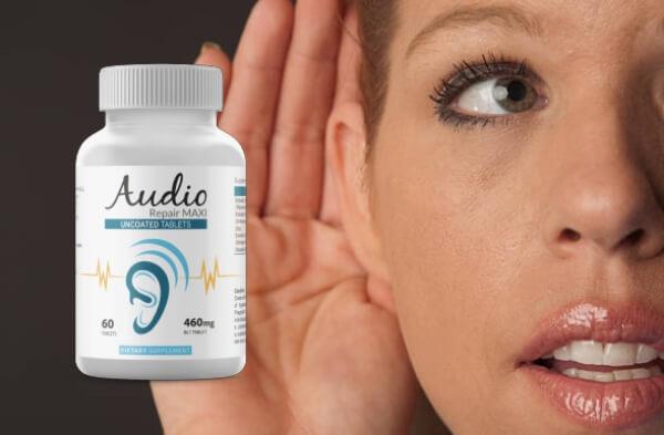 cápsulas AudioRepairMaxi