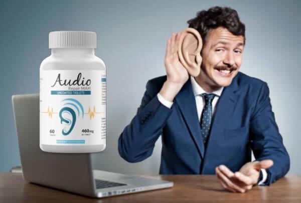 Audio cápsulas reparación Maxi Opiniones dictámenes comentarios