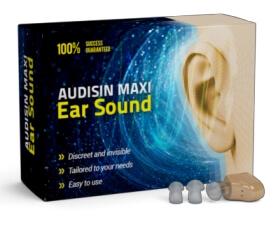 Audisin Maxi Sound Ear