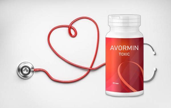 Avormin - ¿Presión arterial alta? ¡Sin miedo!