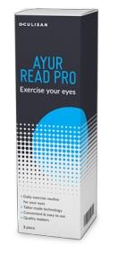 Ayur Read Pro occhiali Italia
