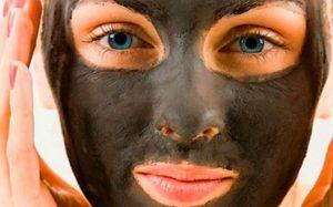 Negra máscara