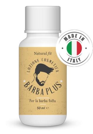 Barba Plus lozione Italia
