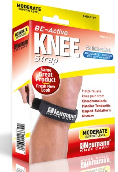 Be-Active Knee Strap