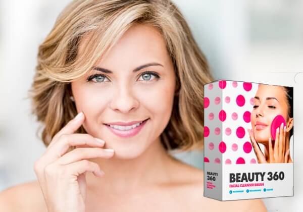 Beauty 360: ¡cuidado total para tu rostro!