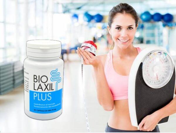Biolaxil Plus, mujer