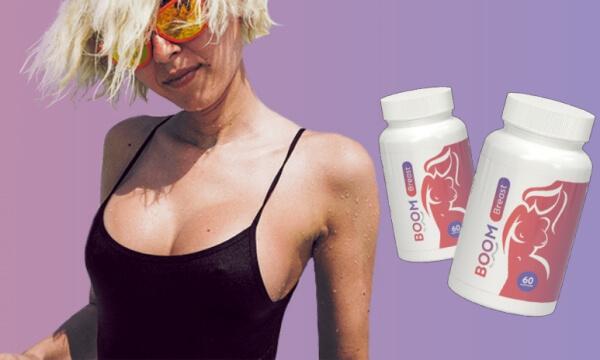 capsule boom breast seno prezzo italia