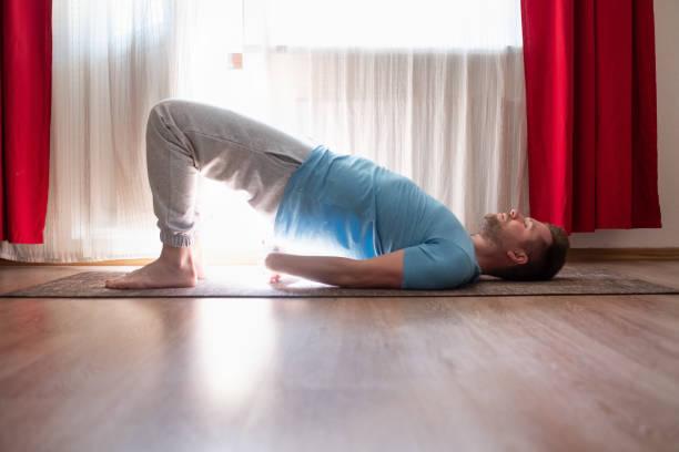 Yoga posa