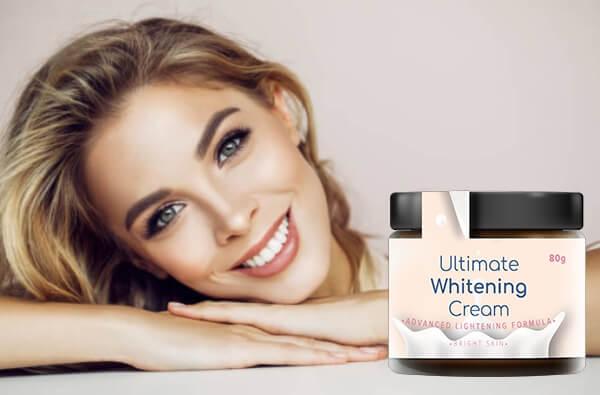 crema, la pigmentación