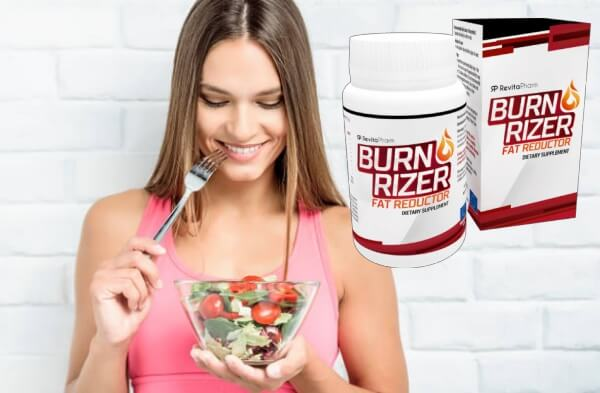 Rizer quemar grasa Reductor RevitaPharm