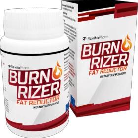 BurnRizer Cápsula España