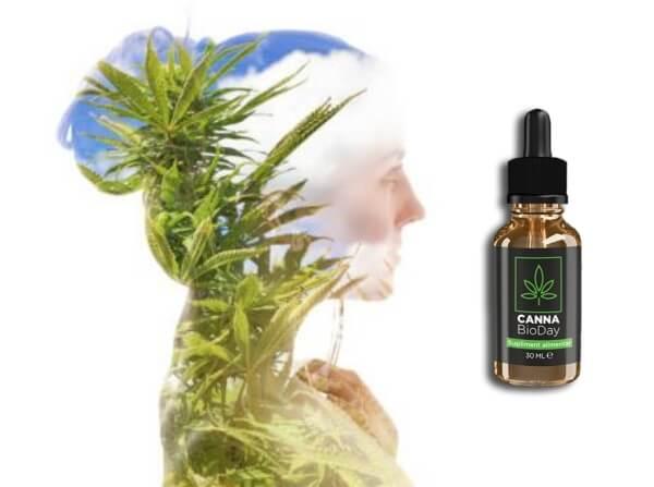 CannaBioDay: aceite de cáñamo para tu salud