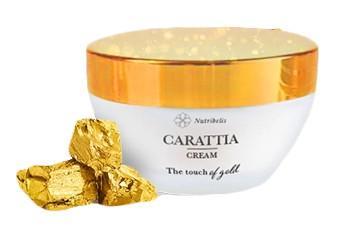 Carattia Cream Crema Recensione España