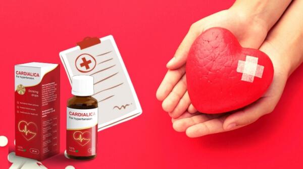 Cardialica Gotas Precio España