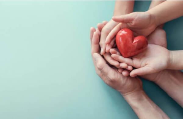 corazón, cardio-9 protección