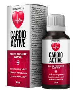 Cardio Active Gocce
