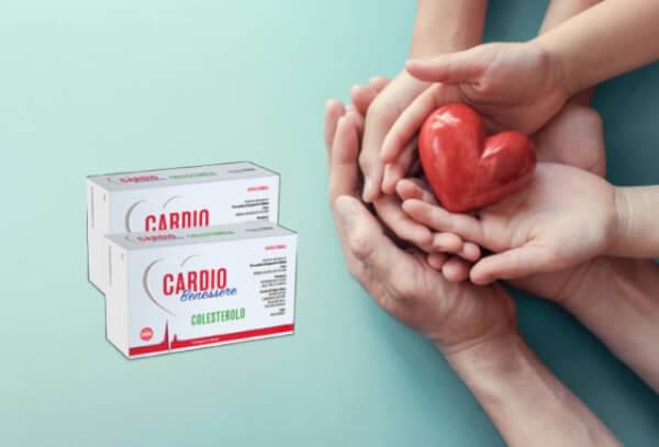 Cardio Benessere Colesterolo Opiniones pareri