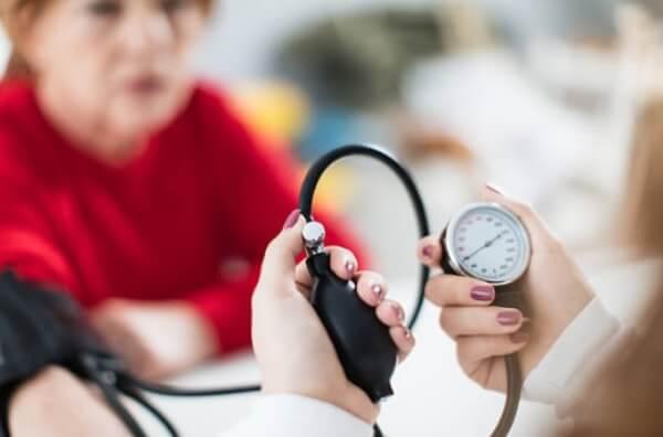 cardio-9 de protección, del corazón, presión arterial alta