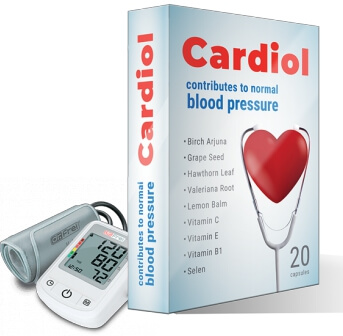 Cardiol Capsule