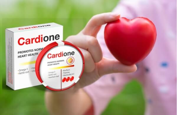CardiOne precio España