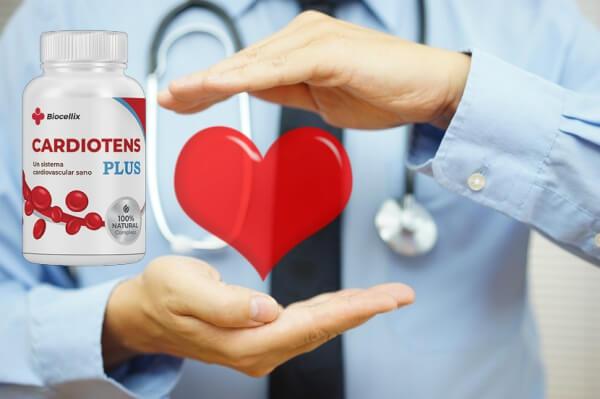 Cardiotens Plus: precio en España