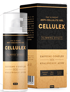 Cellulex Gel España Reseñas