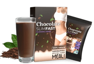 El chocolate Slim Fast Revisión España