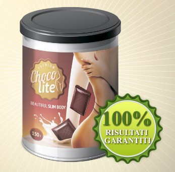 150g Chocolite para bajar de peso España