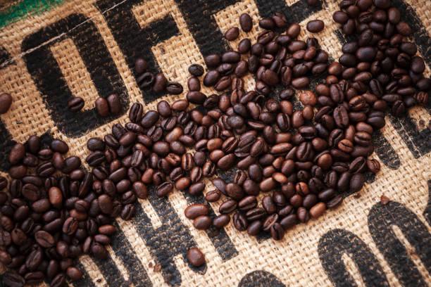 caffeina, cereali