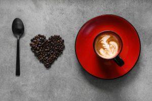 La cafeína - Para bajar de peso, el metabolismo más rápido y más energía!