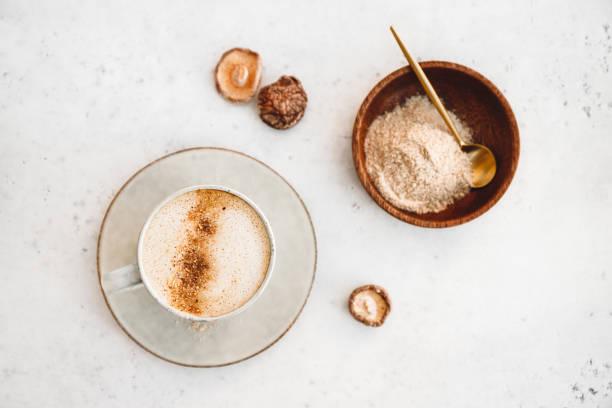 mantequilla, café