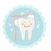 denti, sorriso, salute della bocca