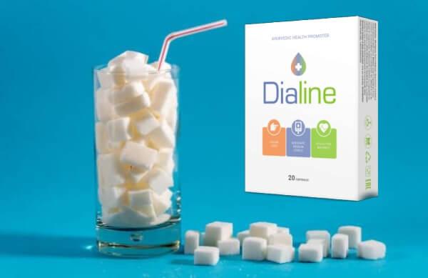 dialine farmaco diabete, zuccheri